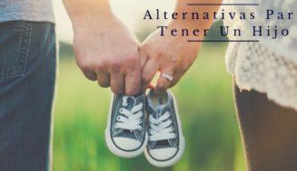 Alternativas Para Tener Un Hijo