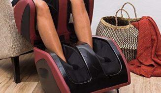 Mejor lugar para comprar tu masajeador de piernas y pies Vitalzen Plus